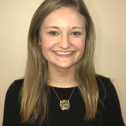 Vice President Tabitha Kearns