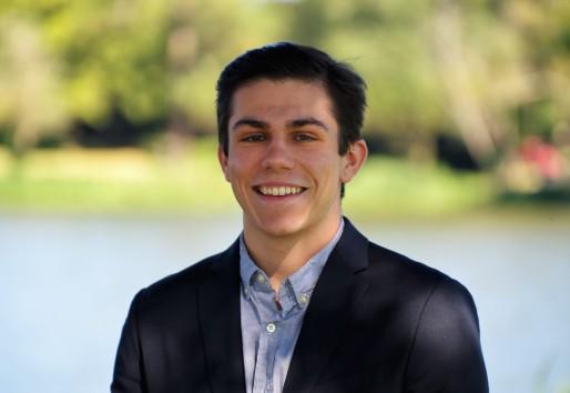 Austin Primeaux - President